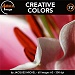 Creatives Colors (AUI-CD72)