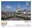 Belgium (AUI-DVD124)