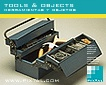 Tools & objects (CD001)