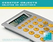 Desktop Objects (CD012)