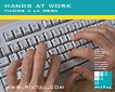 Hands at work (CD021)