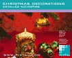 Christmas decorations (CD045)