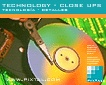 Technology - Close ups (CD063)