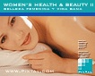Women´s Health & Beauty II (CD177)