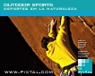 Outdoor sports (CD208)