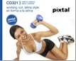 working out, latina style (CD321)