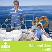 Sail and Sea (JUI-10)