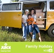 Family Holiday (JUI-36)