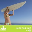 Sand and Surf (JUI-43)