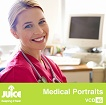 Medical Portraits (JUI-46)