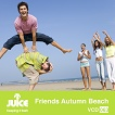 Friends Autumn Beach (JUI-63)