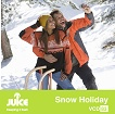 Snow Holiday (JUI-83)