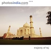 Majesty of Taj (PNT-PIVCD023)