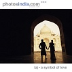 Taj Love (PNT-PIVCD028)