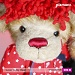 I Love Teddy Bear (PXN-PV008)