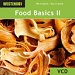 Food Basics II (WES-WE153VCD)