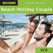 Beach Holiday Couple (WES-WE465VCD)