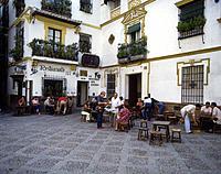 Spain. Seville.