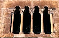 Palacio de los Reyes de Navarra. Estella. Spain