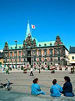 Malmö. Sweden