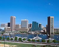 Baltimore. USA