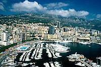 Montecarlo. Monaco