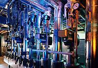 Klimatechnik Rohr Rohrleitung Rohrsystem