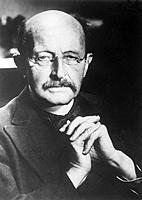 Max Planck. Historical portrait of the German physicist Max Planck (1858-1947). Planck pioneered quantum mechanics, revolutionizing classical physics....