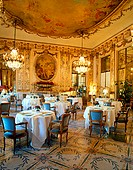 Dining RoomHotel MeuriceParisFrance
