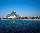 Jumeirah Beach HotelDubaiUnited Arab Emirates