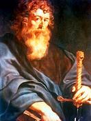 PaulPeter Paul Rubens (1577-1640 Flemish)