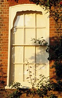 Window, Hampstead, London, England