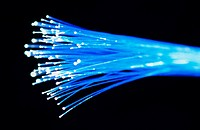 Fiber optics