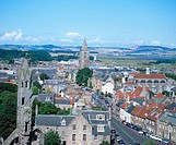 St. Andrews. Fife. Scotland