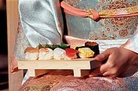 Japanese Food, Sushi, Japan