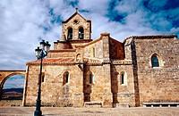 Frias. Burgos. Spain