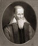 Joseph Justus Scaliger (1540-1609), Dutch philosopher