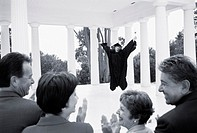 Young woman celebrating her graduation (thumbnail)