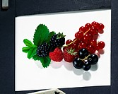 Soft Fruit Assortment