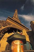 USA, Nevada, Las Vegas, The striptease,