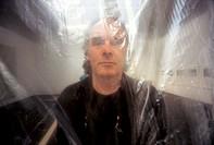 Artist Brice Marden, 47th Venice Biennale, 1997