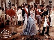 Film ´Die schöne Lügnerin´, Regie: Axel von Ambesser, BRD/F 1959, Szene mit Romy Schneider, Helmut Lohner, Jean-Claude Pascal, Paul Guers,  Charles Re...