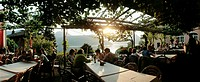 10579775, outside, Figino, Grotto, no model release, panorama, restaurant, Switzerland, Europe, lake, sea, mood, Ticino,