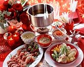 Christmas fondue for all the family (2)