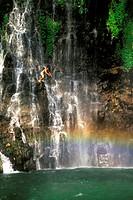Tinag  Falls Illgan City, Philippines