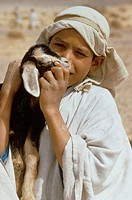 Travel, Morocco, Local people, Children