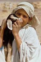 Travel, Morocco, Local people, Children