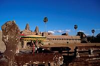Angkor Wat, 11th century, Angkor, Cambodia