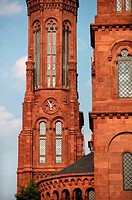Smithsonian Institution, D.C.