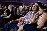 Couples at the Movies